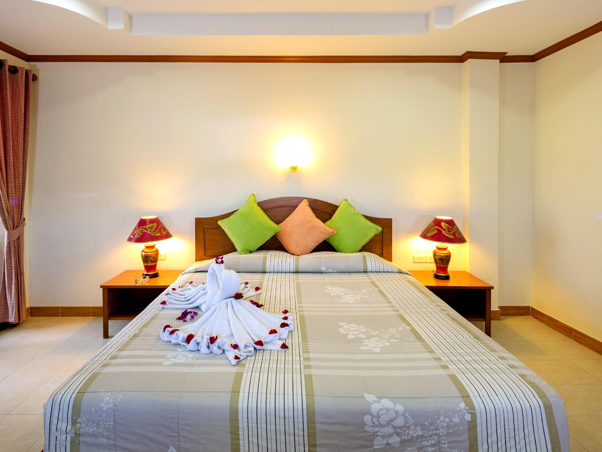 Mala Apartment - Hotels and Accommodation in Thailand, Asia