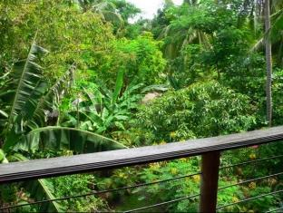 Isle of View Beach Resort And Guesthouse Bohol - Ban Công/Sân Thượng