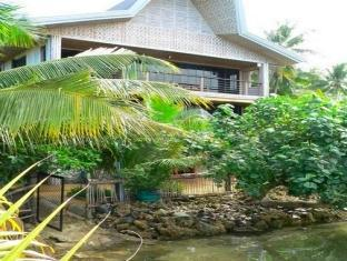 Isle of View Beach Resort And Guesthouse Bohol - Exteriér hotelu