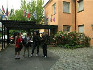 Reimersholme Hotel Stockholm - Happy Backpackers