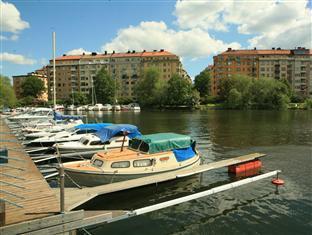Reimersholme Hotel Stockholm - Reimersholme