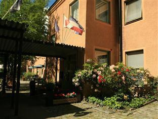Reimersholme Hotel Stockholm - Hotel Entrance