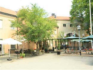 Reimersholme Hotel Stockholm - Hotel Terrace