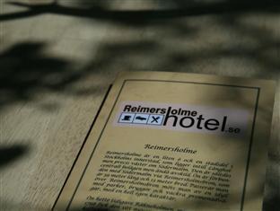 Reimersholme Hotel Stockholm - Our menu