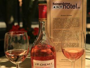 Reimersholme Hotel Stockholm - Restaurant
