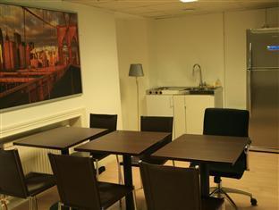 Reimersholme Hotel Stockholm - Meeting room/Kitchen 1