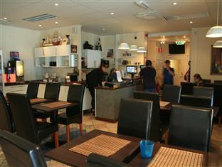 Reimersholme Hotel Stockholm - Check-In Reception