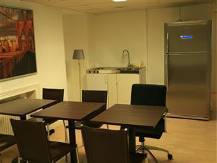 Reimersholme Hotel Stockholm - Kitchen 1