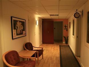 Reimersholme Hotel Stockholm - Lobby