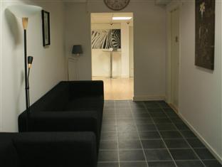 Reimersholme Hotel Stockholm - The annex