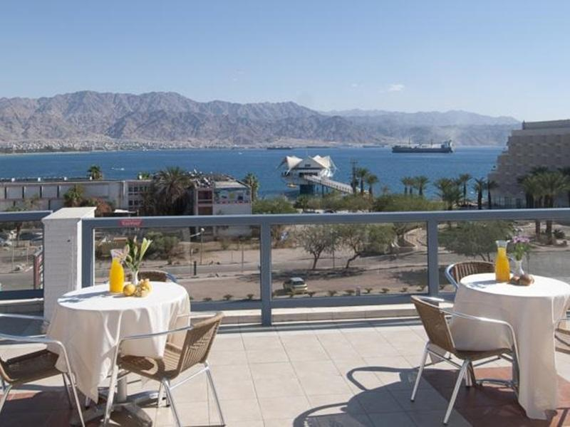 HI Eilat Hostel - Hotels and Accommodation in Israel, Middle East