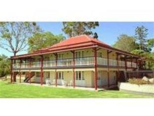 William Lodge Boutique Accommodation & Lounge - Hotell och Boende i Australien , Atherton Tablelands