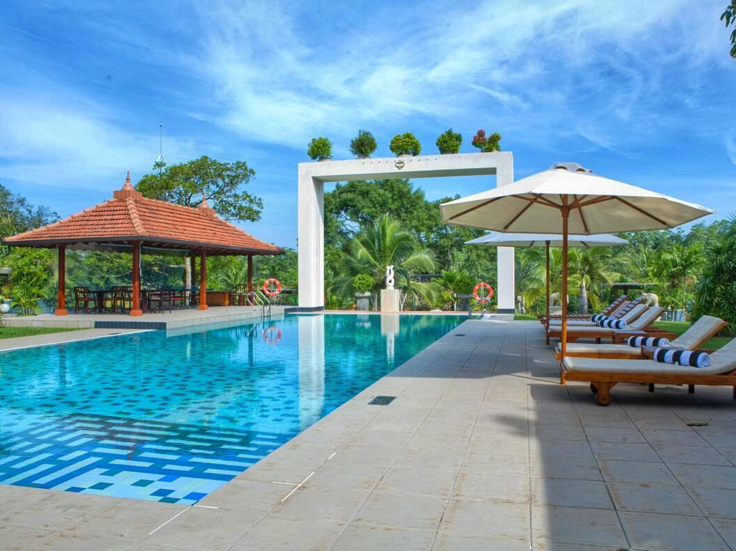 Cocoon Resort & Villas - Hotels and Accommodation in Sri Lanka, Asia