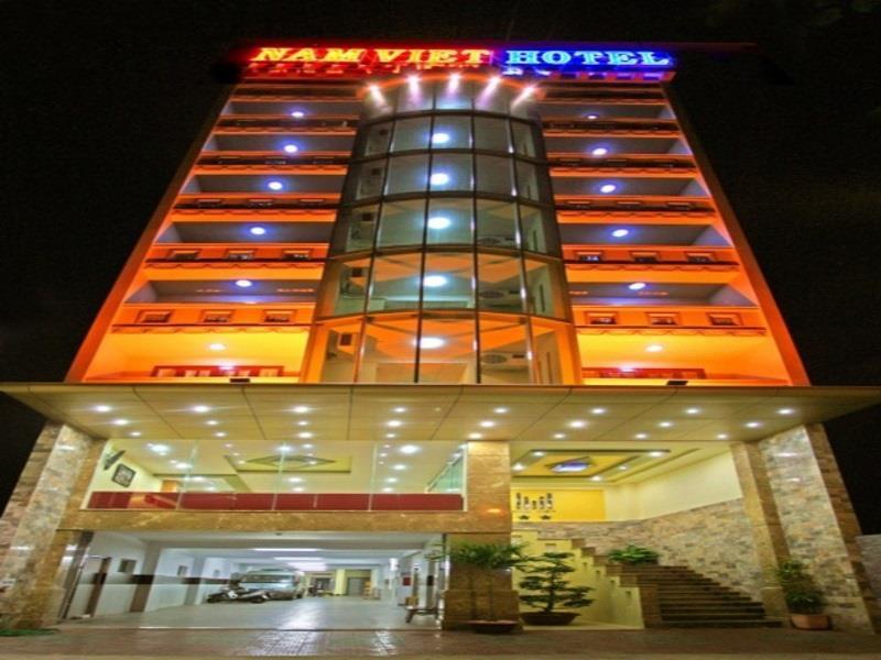 Hotell Nam Viet Hotel