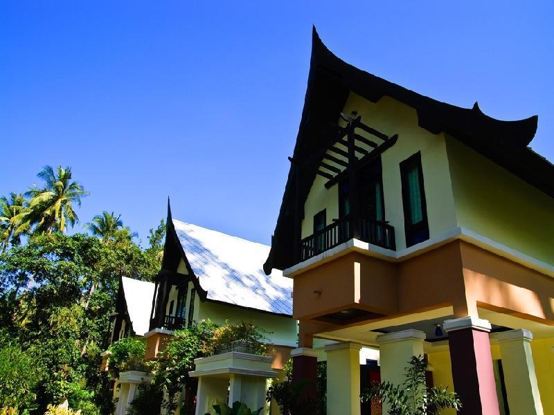 Hotell Baantai Cluster i , Samui. Klicka för att läsa mer och skicka bokningsförfrågan