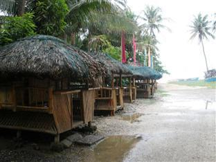 Polaris Beach House Pagudpud - Aplinka