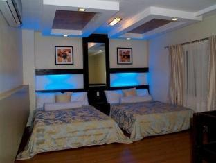 Bed & Breakfast at Royale Tagaytay Country Club Tagaytay - Junior Suite with Loft
