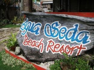 Agua Seda Beach Pagudpud - Viesnīcas ārpuse