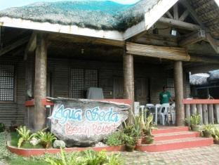 Hotell Agua Seda Beach