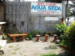 Agua Seda Beach Pagudpud - Garten