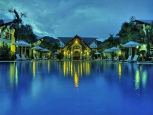 Hotel Acuatico Beach Resort & Hotel  in Batangas, Philippines