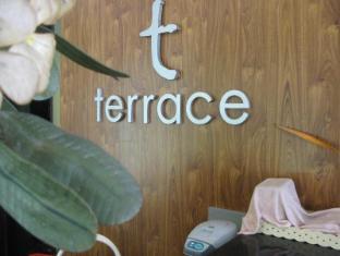 t-terrace guesthouse