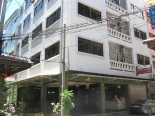 T-Terrace Guesthouse Phuket - Exterior