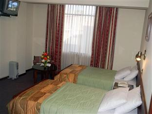 Camino Real Turistico Hotel - Hotels and Accommodation in Peru, South America