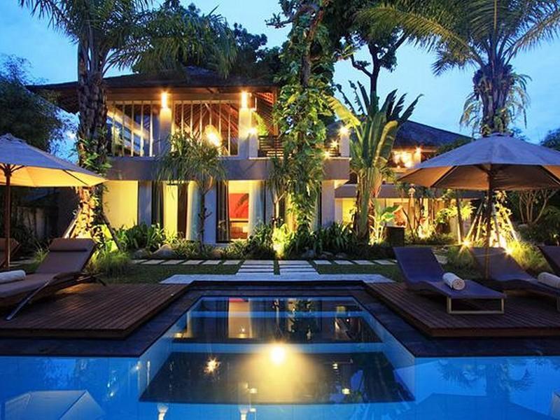 Hotell Villa Mojo