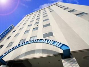 hotel Kokura Bay Hotel Daiichi