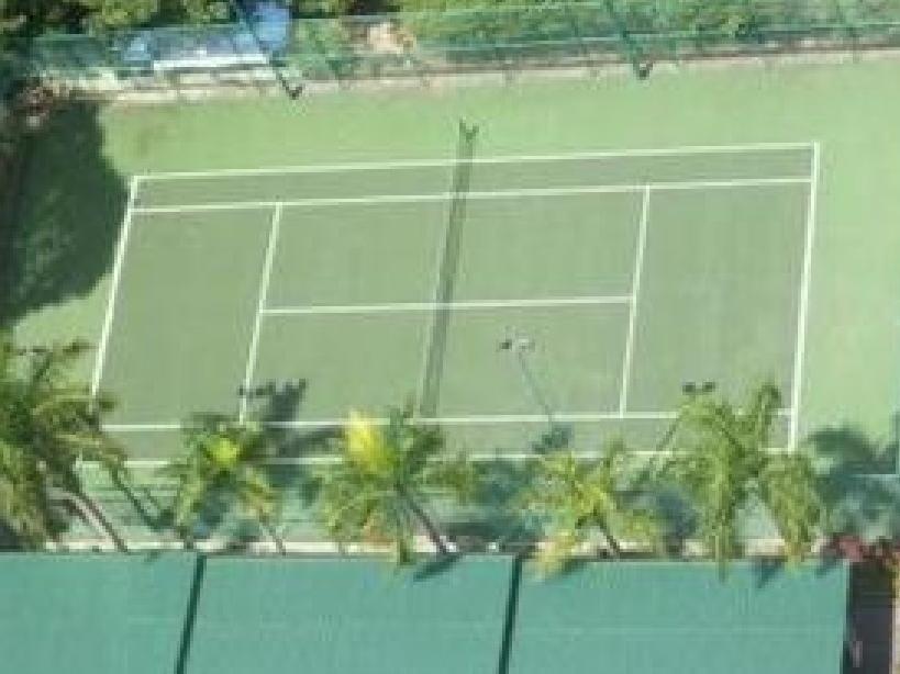 Shalini's Homestay - Sri Sayang Apartment