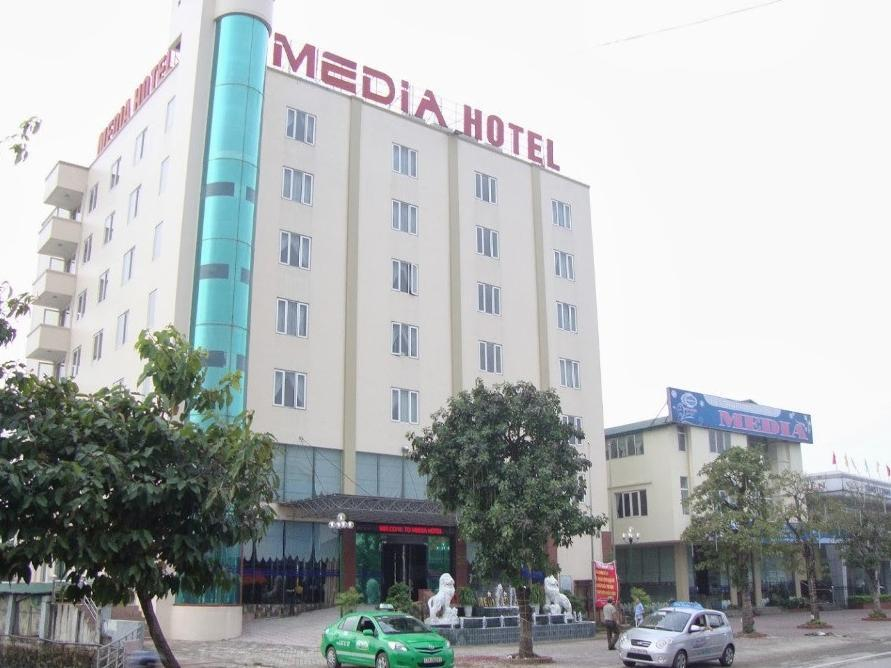 Hotell Media Hotel