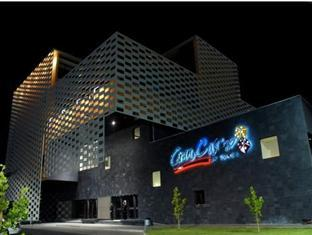 Hotel Casino Talca - Hotels and Accommodation in Chile, South America