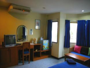 Beshert Guesthouse Phuket - Pokoj pro hosty