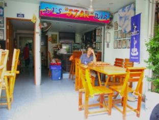 Beshert Guesthouse Phuket - Pub/salong