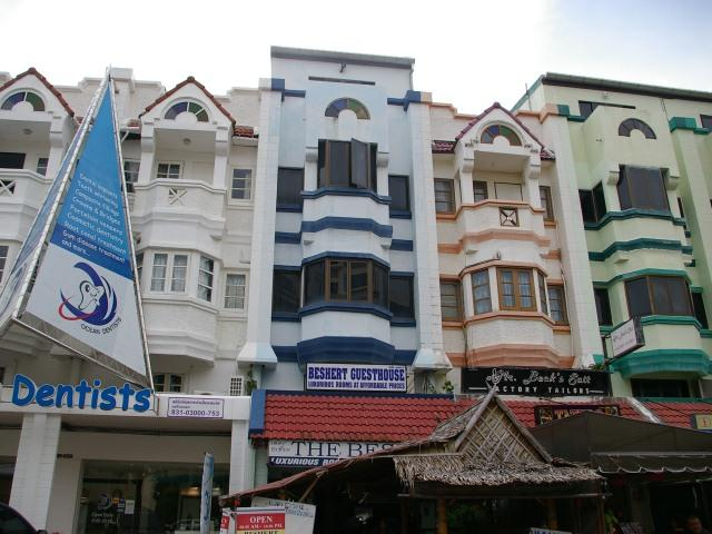 Beshert Guesthouse Phuket