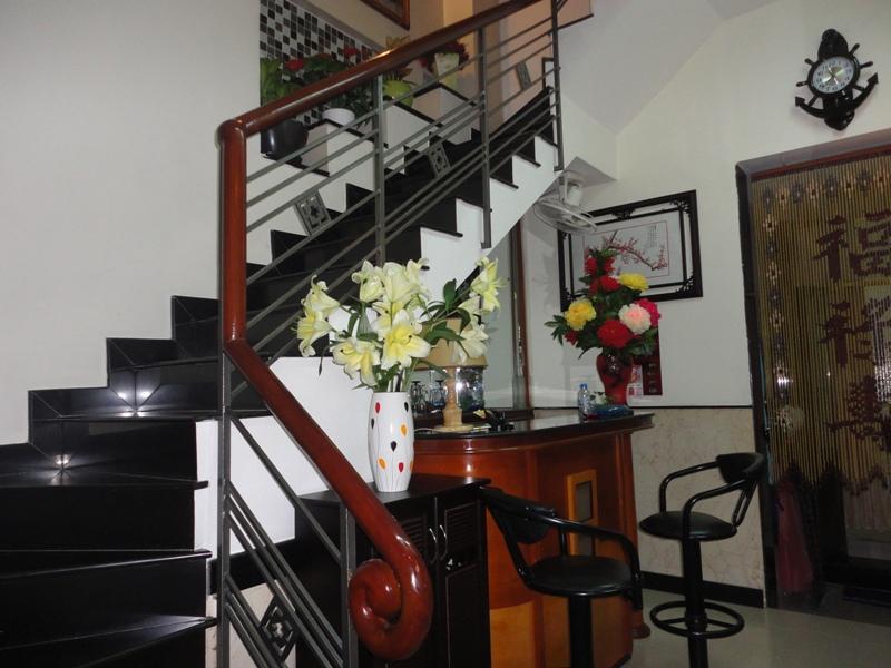 Hotell Huong Trinh Hotel