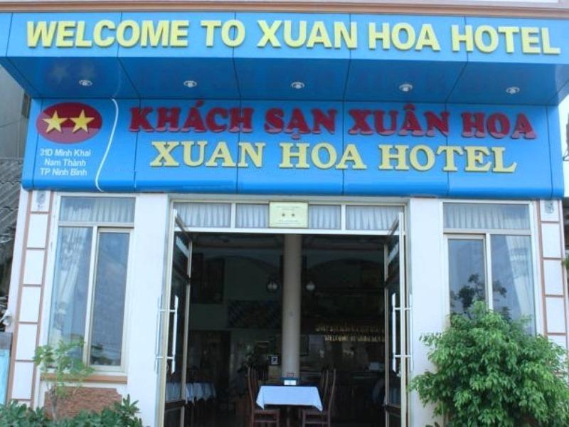 Hotell Xuan Hoa 2 Hotel