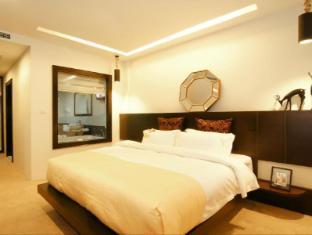 Rashmi's Plaza Hotel Vientiane Vientiane - Executive Suite