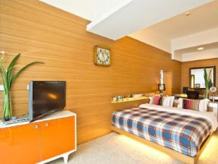 Rashmi's Plaza Hotel Vientiane Vientiane - Club Studio Loft