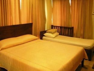 Isabel Suites لواج - غرفة الضيوف