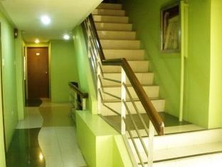 Isabel Suites Laoag - Interior do Hotel