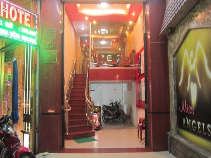 Thuy Tien Hotel