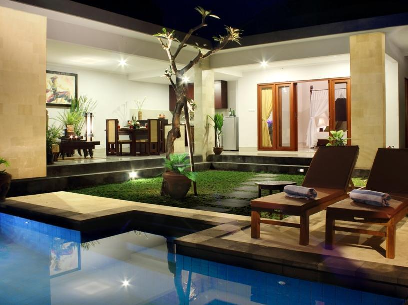 Hotell Villa Cory