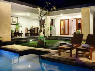 Room photo 4 from hotel Villa Cory