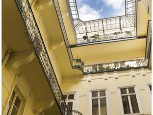 Parisien Downtown Apartment Budapest - Hotel Interior