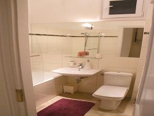 Parisien Downtown Apartment Budapest - Bathroom