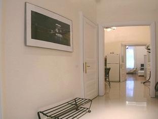 Parisien Downtown Apartment Budapest - Guest Room