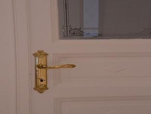 Parisien Downtown Apartment Budapest - Entrance
