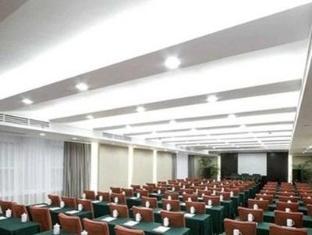 Mellow Orange Hotel Shenzhen - Konferenzzimmer